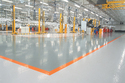 cipy Industrial Epoxy Flooring