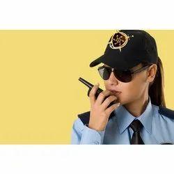Lady Security Service