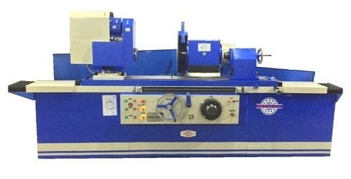 Slitting Cutter OD Grinding Machine
