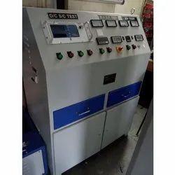 Distribution Transformer Control Panel
