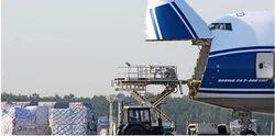 International Air Express Services