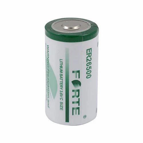 ER-26500 3.6V C Size Lithium Battery
