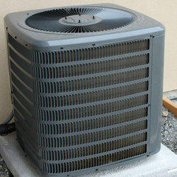 Hitachi Central Air Conditioner
