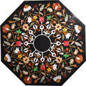 Inlay Work Marble Table Top