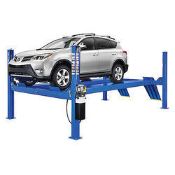 Car Lift For Automobile