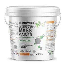 Mass Gainer Mango Premium 4.5 kg