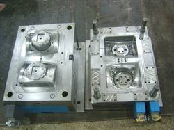 House Hold Plastic Parts Moulds