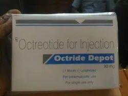 Octeride Depot