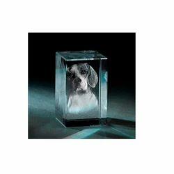 Box Shaped Crystals