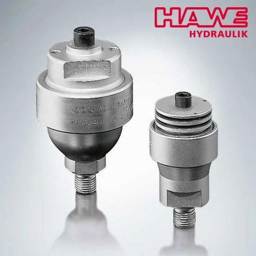 Hydac India Private Limited - Service Provider of Hydraulic