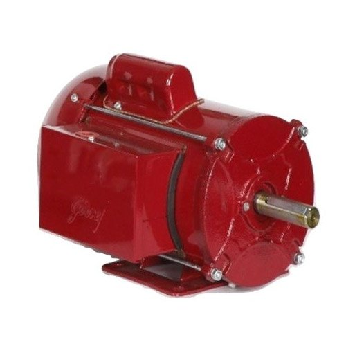 Godrej Single Phase Motor