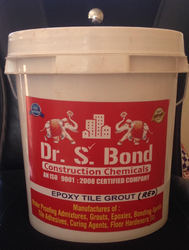 Epoxy Grout Manufacturers