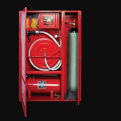 ceasefire CF2000 Watermist Based Hydrant System