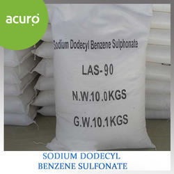 Sodium Dodecyl Benzene Sulfonate