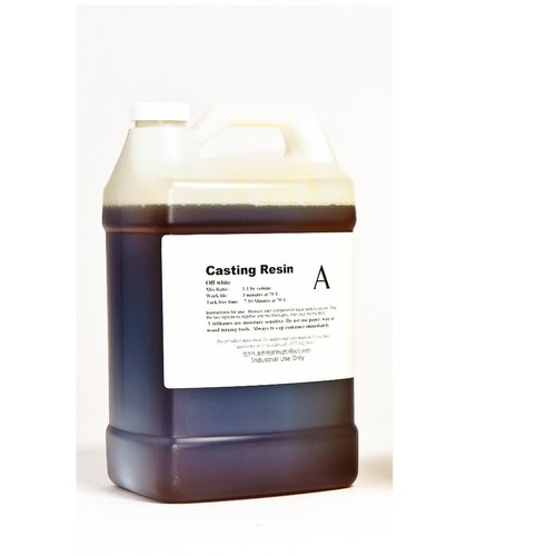 A Casting Resin