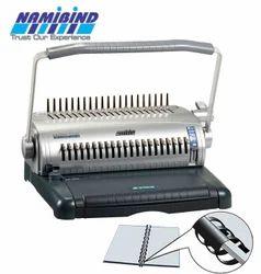 Namibind S100 Comb Binding Machine