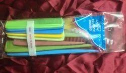 Comb Set Of 12 Combs