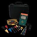 Phase Power & Harmonics Analyzers