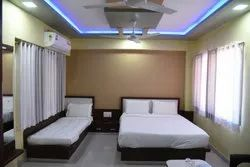 3 Bed AC Room Rental Services