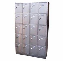 Industrial Locker, Size/dimension: 18 X 36 X 78