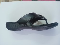 Women Ice Sole Leather Sandles, Size: 36-41