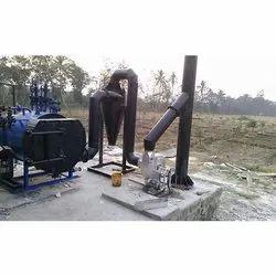 IBR SIB Steam Boilers