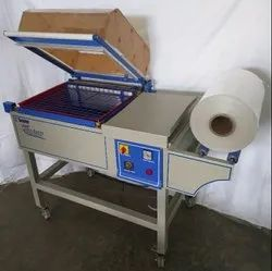 Chamber Type L Sealer Machine