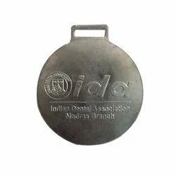 Indian Dental Association Madras Branch Medal