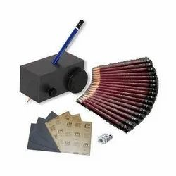 Pencil Scratch Hardness Tester As Per IS-101
