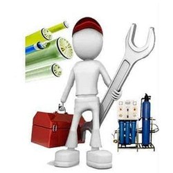 Ro Maintenance Service