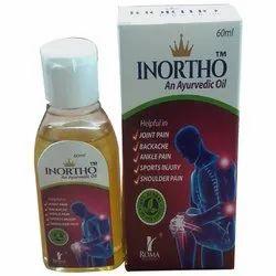 Pain Relief Ayurvedic Oil
