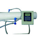 Portable Clamp-on Ultrasonic Flow Meter