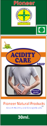Acidiy Care Drop 30 Ml