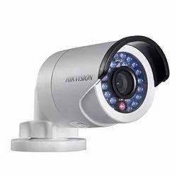 2 MP Day & Night Hikvision CCTV Bullet Camera