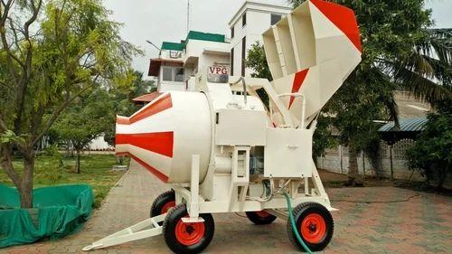 Reversible Concrete Mixer RM1800