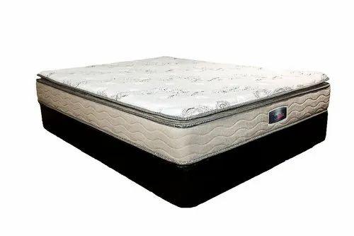 Boston Bonnell Spring Pillow Top Bed Mattress