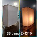 8x4x10 SB Lamp
