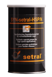 SYN-setral-HSP/N Synthetic Special Grease