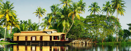 Honeymoon Kerala Tours Packages Services In Near Rly Station Vasai