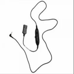 Accutone ADC 2.5mm QD5 Cable