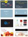 Pre Printed PVC Cards