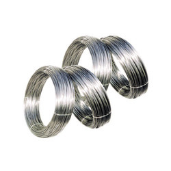 316 Stainless Steel Spring Hard Wire