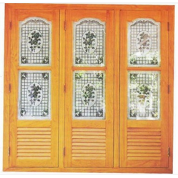 Designer Wooden Windows-1