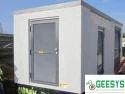 Solar PV Substation