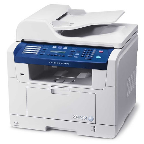 Color Printer, Phaser 2300 Mfp, Memory Size: 64 Mb