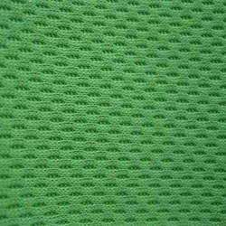 Interlock Knitted Fabrics
