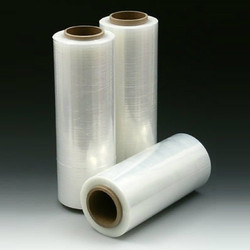Stretchable Plastic Film