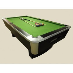 Regular Indoor Pool Table