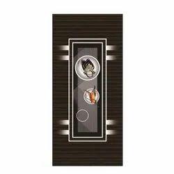 Wood Decorative Laminate Door