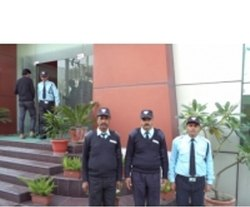 Corporate Male Office Security Service Provider, in Delhi- Ncr